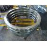 equipment slewing bearing / /turntable bearing / Internal Gear Slewing Ring bearing Manufactures
