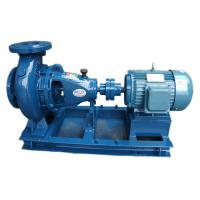 Cantilever Structure Overhung Centrifugal Water Pump for Paper Pulp Industry Manufactures
