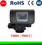 RO System Parts Runxin Black Automatic Softner Control Valve F68C3 4m3/h Softner Valve Manufactures