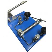 pressure transmitter calibration Manufactures