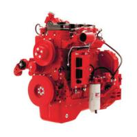 Cummins  Engine QSD4.5-C80 for construction machinery Manufactures