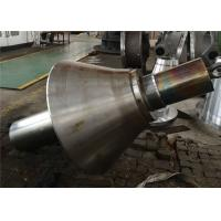 H4800 Chrusher Shaft With Cones Assembled Together Use For Minging Industry Manufactures