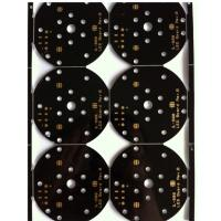 Buy cheap Single Sided LED Street Light PCB Aluminium PCB Board For LED IPC Class 3 1.6MM from wholesalers