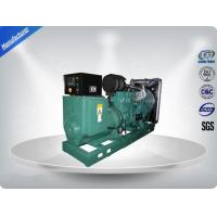 Silent Power Diesel Generator Set Set Open Diesel Generator Heavy Duty Automatic Manufactures