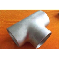 Forged Steel Equal Reducing Tee Alloy Pipe Fittings Manufactures