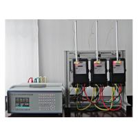 0.1-100A High Stability Portable Three Phase Energy Meter Test Bench Equipment Manufactures