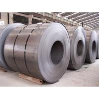 China SPCC DX51D+Z Zinc Coating Galvanized Steel Coils ID 508mm / 610mm Corrosion Resistance on sale