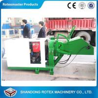 Diesel 20Hp 40 HP Small Diesel Type Driven Disc Wood Chipper Machne Manufactures