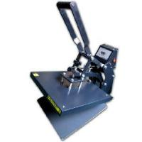 2012 Popular Design Manual T-Shirt Heat Transfer Printing Machine (Large Pressure with SGS Certification) Manufactures