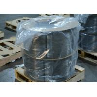 T / S 1750 - 2300 Mpa High Carbon Steel Wire / Tire Bead Wire Z2 pack  Air duct Manufactures