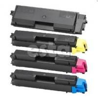 Kyocera TK590 Colour Laser Toner Cyan / Magenta / Yellow / Black Manufactures