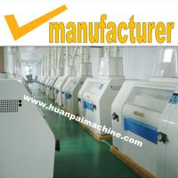 small wheat flour mill wheat flour milling machine from China manufacturer Manufactures