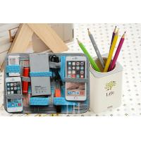 Shockproof Cocoon GRID Gadget Organizer Silk Screen Printing Manufactures