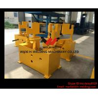 Welding And Straightening H Beam Welding Line For 3 In 1 H Beam Combination Machine Manufactures