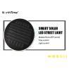 3000k-6000k 1600lm 12V Solar LED Garden Street Lights / UFO Shape Lamp Manufactures