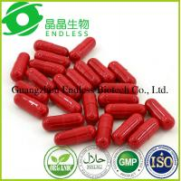 Hot selling weight loss slimming body Garcinia cambogia capsule Manufactures