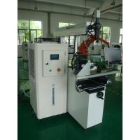 Quality 300W Laser Spot Welding Machine With Rotation Function For Tube Pipes Industries for sale