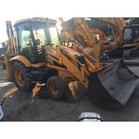 Low Hours Second Hand Wheel Loaders Jcb 3cx Backhoe Loader 4l Displacement Manufactures