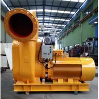 centrifugal electric motor sewage suction pump self sucking waste water pump industrial sewage pump Manufactures