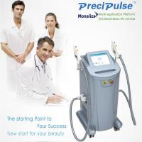 Buy cheap Stationary Multifunction Opt Shr IPL Beauty Machine  For Skin Rejuvenation from wholesalers
