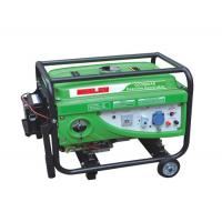UK JENSENPOWER EPA&CE approval 4 Stroke 6.5hp 2kw petrol genset Manufactures