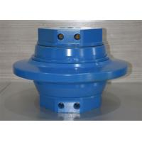 Herrenknecht  Robbins Tunnel Boring Machine Parts H13 42CrMo Material Manufactures