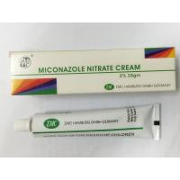 Quality Miconazole Nitrate Antifungal Creams For Tinea Manuum and Circinata 2% 30gm for sale