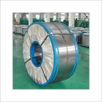 GB/T2518 ID: 508mm Hot Dipped Galvanized Steel Coil for Armoured Cable Manufactures