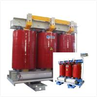 Low Noise Dry Type Transformer 11kV - 1600 KVA Air Cooled Transformer