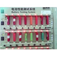 Quality Single Battery Test 5V / 6A Battery Life Cycle Tester 10Hz Data Acquisition for sale