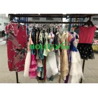First Grade Used Children'S Clothing Cotton Material Mixed Size For Summer Manufactures