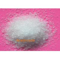 High Quality 120511-73-1 Steroid Powder Anastrozole Arimidex use as a fertility aid Manufactures