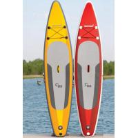 "Fishing / Racing Touring Paddle Board PVC Rainforced DWF 12'6"" With Cusom Logo Manufactures"