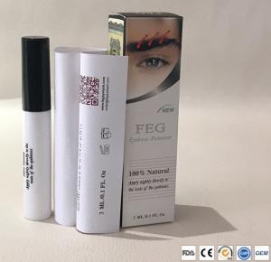 Wholesale 100% Original Feg Eyelash Enhancer 3ML eyelash growth serum Manufactures