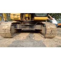 Quality 1.5cbm Bucket Capacity Used Cat Excavator 336D 33 Ton 893 Working Hours for sale