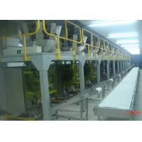 Auto Form Fill Seal Packaging Machine , Coffee Powder / Wheat Flour Packing Machine Manufactures