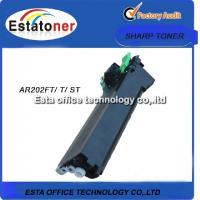 Sharp AR 163 Copier Toner AR202NT Genuine Black Page 16000 Yield Manufactures