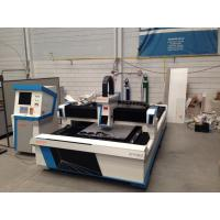 Quality Laser power 2000W fiber laser cutting machine for cutting stainless steel and for sale