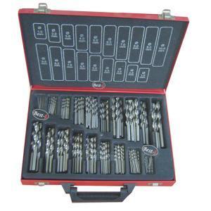 170PCS HSS Drills Set Manufactures