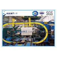 Pulp Baling Pulp Mill Machinery 245 Bales Per Hour With Automatic Control System Manufactures