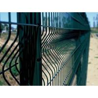 3D Curved Welded Wire Fence-C0001