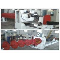 Vee Shaped Stainless Steel Wire Mesh Manufacturing Machine Round Rod Manufactures