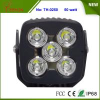 50W LED Driving Light (LED work light) for Jeeps and Truck Manufactures