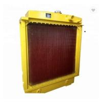 Construction machinery bulldozer parts SD16 radiator 16Y-03A-03000 Manufactures