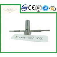 F 00V C01 358 Type Diesel Injector Valve Injector 0 445 110 291, 0 445 110 359 Common Rail Engine Parts Manufactures