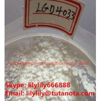 Sarms Ligandrol CAS 1165910-22-4 LGD-4033 Fat Loss Steroid Powder for Bodybuilding Manufactures