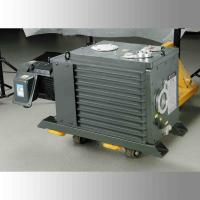 Buy cheap High Speed Rotary Vane Vacuum Pump 275 M3/H 25 L Oil Need 7.5 KW Motor Power from wholesalers