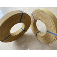 Buy cheap Non Asbestos Flexible Industrial Brake Lining Rolls for anchor winch windlass from wholesalers