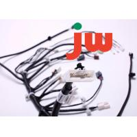 Quality 12V 6V Trailer Wiring Harness 2 Pole Trailer Plug In Bland Fuse Connector for sale