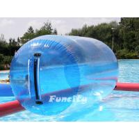 Giant 4.5m Human Sphere 0.8mm TPU  Inflatable Water Walking Ball for Kids and Adults Manufactures
